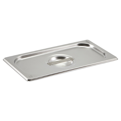 CaterPro Stainless Steel Gastronorm Lid 1/3