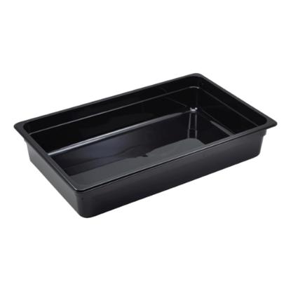 Black Gastro Pan 1/1