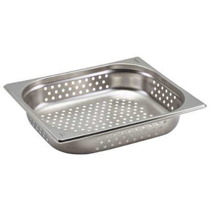 CaterPro Perforated Gastronorm 1/2