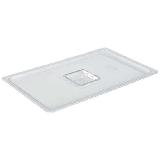 Clear Lid With Handle 1/1