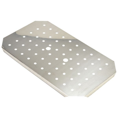Stainless Steel Perforated Insert 1/1