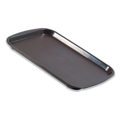 "Black Tips Tray 6.5x4.5"" (16.5x11.5cm)"