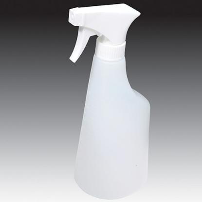 Bottle For Trigger Spray 750ml