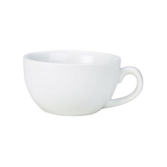 Bowl Shaped Cup 34cl (11.5oz)
