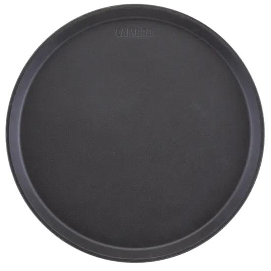 "Cambro Camthread Round Non-Slip Tray 16"" (40.5cm)"