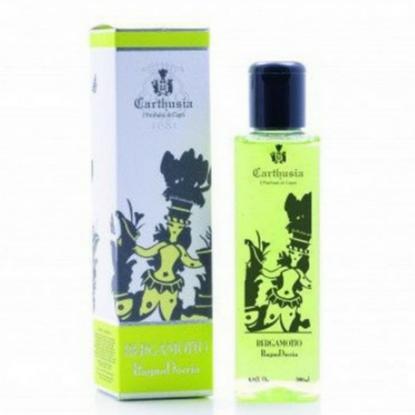 Carthusia Aloe Vera Flow-Pack Soap 30ml