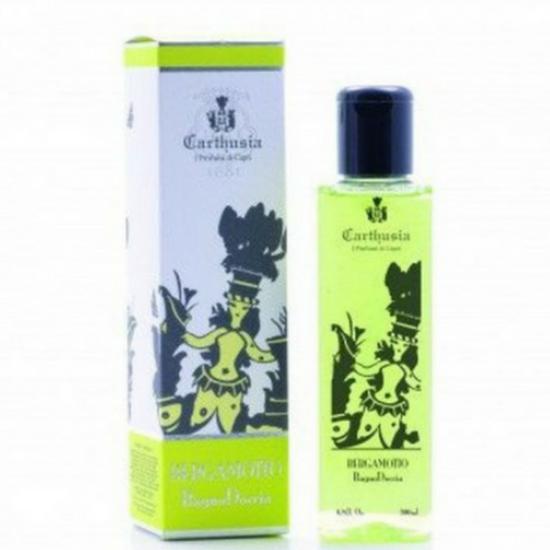 Carthusia Aloe Vera Shampoo 30ml