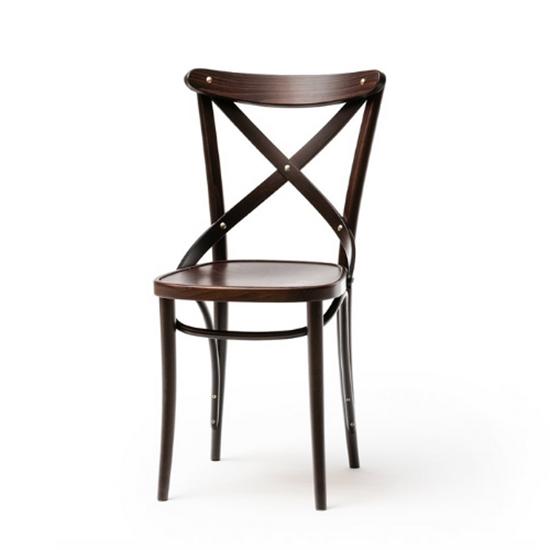 Chair 150 Veneered