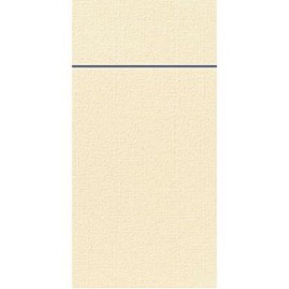 """Champagne Duniletto Napkins 15.7x13"""" (40x33cm)"""