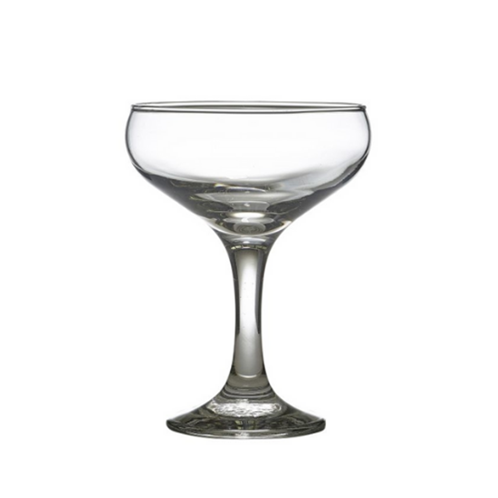Champagne Saucer Glass 22cl (7.75oz)
