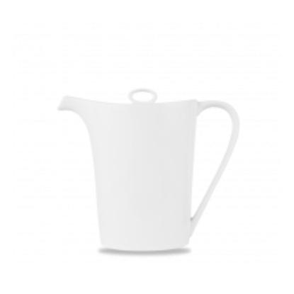 Churchill Alchemy Ambience Oval Coffee Pot 51cl (18oz)