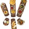 7cl (2.5oz) Churchill Art De Cuisine Igneous Ramekin