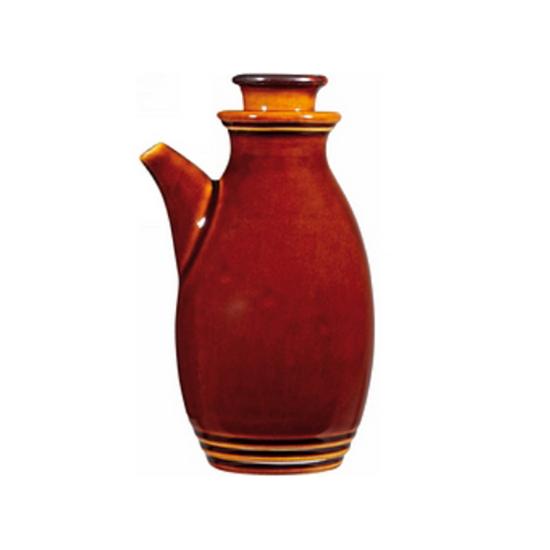 Churchill Art De Cuisine Rustics Vinegar Bottle 28.5cl (10oz)