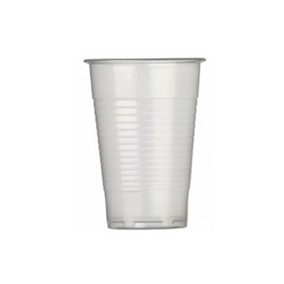 Clear Disposable Tumbler 20.7cl (7oz)