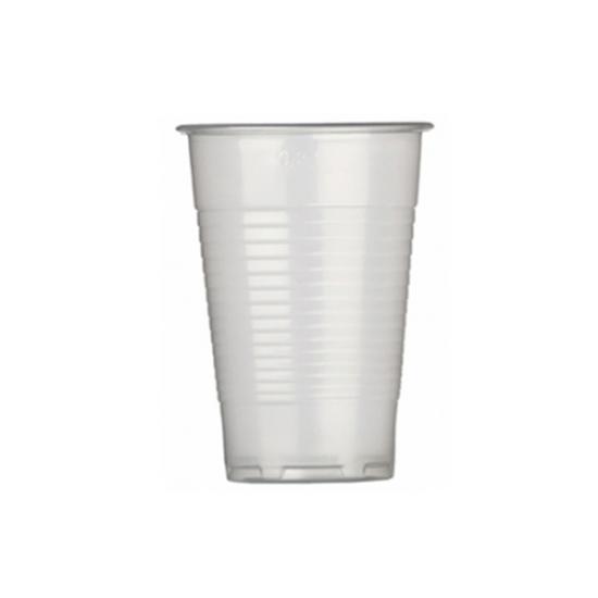 Clear Disposable Tumbler 20.7cl (7oz)