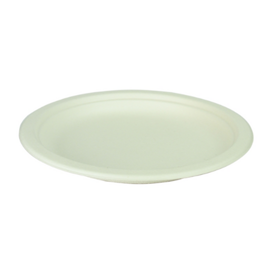 """Compostable Plate 10"""" (25.4cm)"""