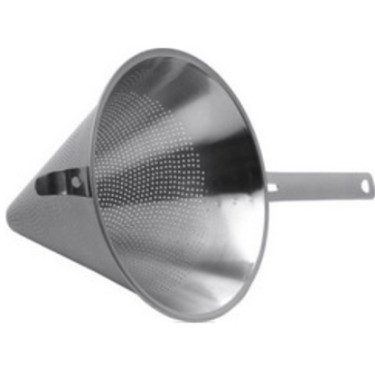 """Conical Strainer 8.75"""" (22cm)"""