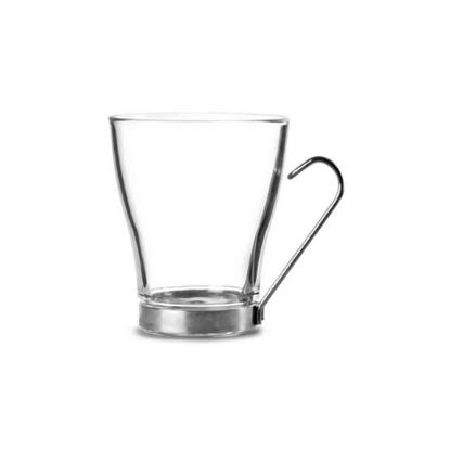 Debora Coffee Glass 24.25cl (8.25oz)