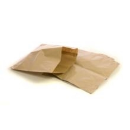 "Brown Paper Bags 12x12"" (30.5x30.5cm)"