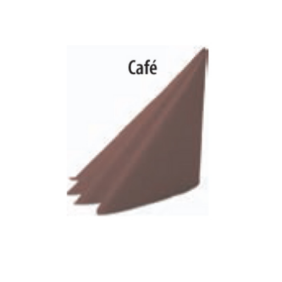 "Cafe Airlaid Napkin 16"" (40cm)"