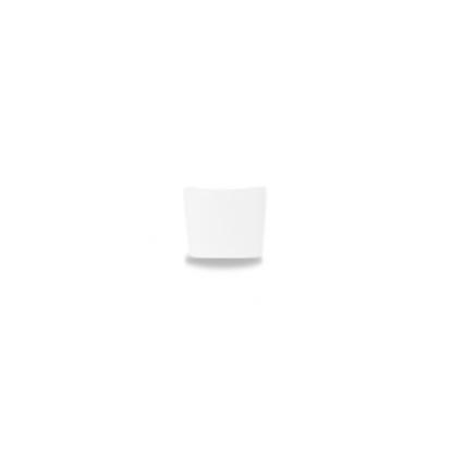 "Churchill Alchemy Ambience Oval Cruet Salt 2.4"" (6cm)"