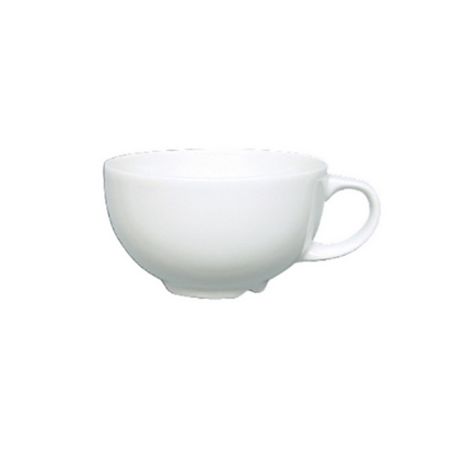 Churchill Alchemy White Cappuccino Cup 22.75cl (8oz)