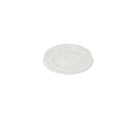 Compostable Portion Pot Lids