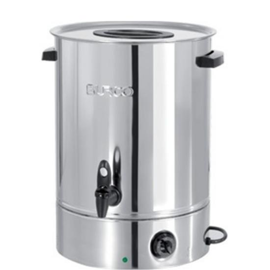 Burco Manual Fill Water Boiler 30L