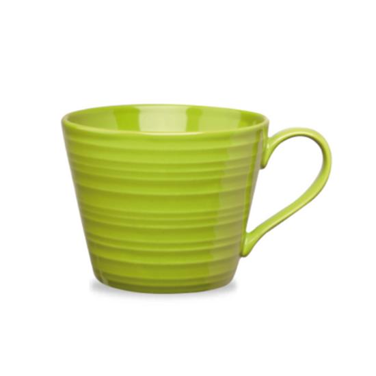 Churchill Art De Cuisine Green Snug Mug 35.5cl (12oz)