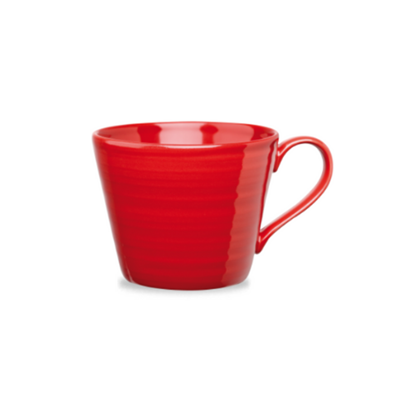 Churchill Art De Cuisine Red Snug Mug 35.5cl (12oz)