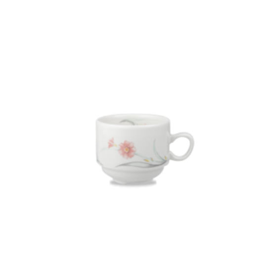 Churchill Chelsea Nova Tea Cup 21cl (7.5oz)