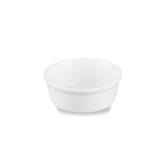 Churchill Classic Round Pie Dish White 52cl (17.6oz)