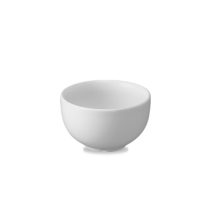 Churchill Classic White Footed Bowl 71cl (25oz)