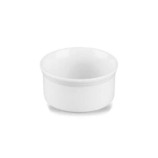 Churchill Cookware White Ramekin 19.5cl (6.5oz)