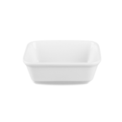 "Churchill Cookware White Rectangular Dish 6.3x4.7"" (16x12cm)"