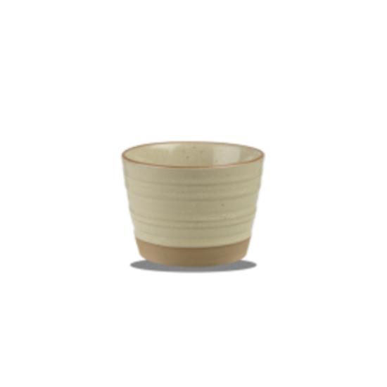 Churchill Igneous Natural Sugar Bowl 16cl (6oz)