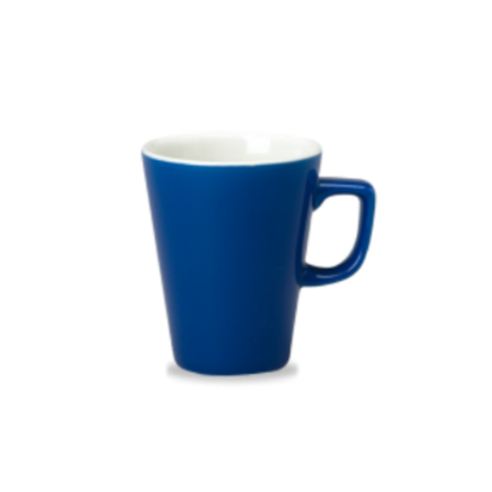 Churchill New Horizons Blue Cafe Latte Mug 34cl (12oz)
