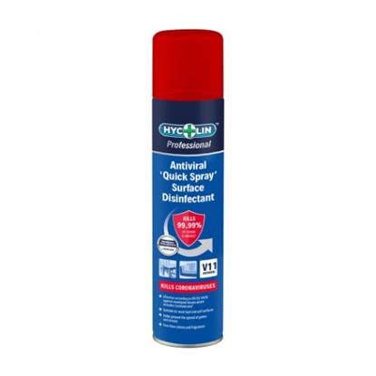 Hycolin Antiviral Spray Can 300ml