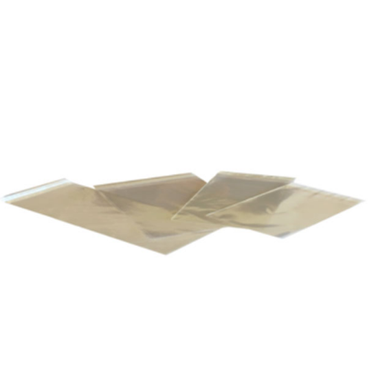 200x250 Peel & Seal Snappy Bags 25mm Lip