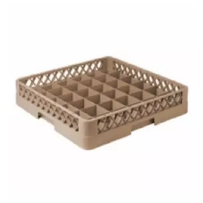36 Compartment Base Rack