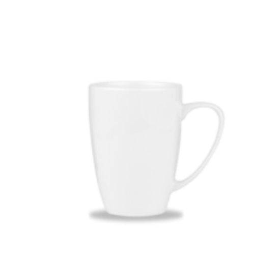 Alchemy White Mug 25.6cl (9oz)