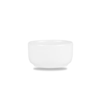 Alchemy White No.1 Ramekin 5.9cl (2oz)