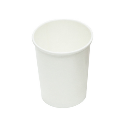White Soup Container 47.3cl (16oz)