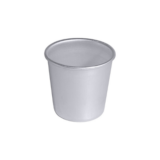 Aluminium Dariol Mould 12cl (4oz)
