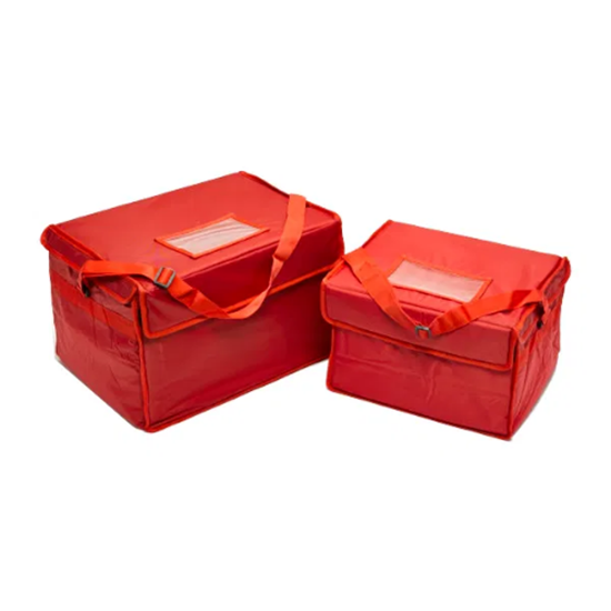 Nylon Food Delivery Bag