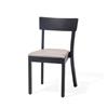 Bergamo Chair Upholstered