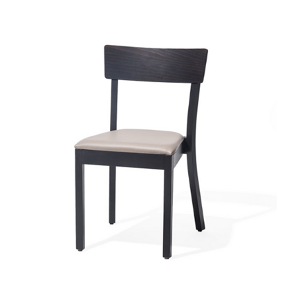 Bergamo Chair Upholstered