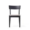 Upholstered Bergamo Chair