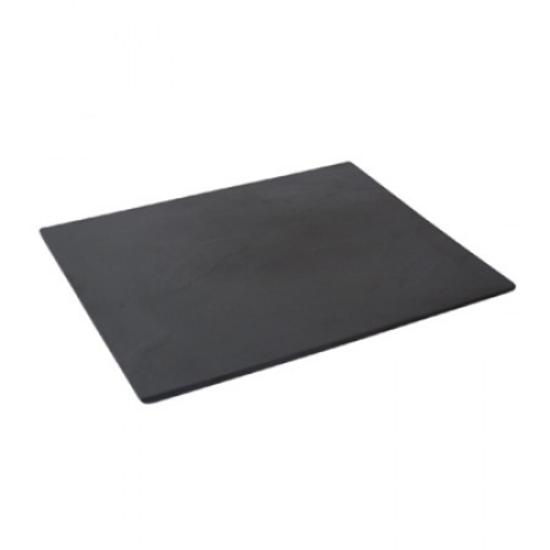 Black Slate Platter 1/2