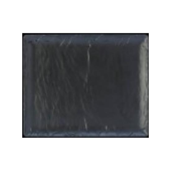 Black Slate Platter 1/2 GN